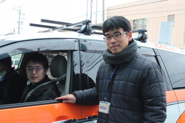 埼玉工業大学、全国初の5G等活用の複数台の遠隔監視型自動運転実証実験に協力