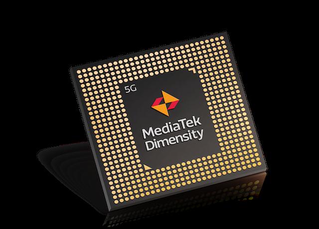 MediaTek、5Gスマートフォン向けSoC「Dimensity」シリーズ の販売を開始