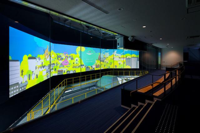 シンク・デザイン、桑名広域の資源循環センター「リサイクルの森」見学設備をトータルにデザイン