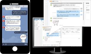 ジェネシスのソリューションと連携するアプリケーションマーケットプレイス Genesys AppFoundryにコミュニケーショブリッジのM-Talkが登録