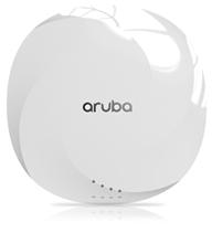 Aruba、業界初のエンタープライズ・グレード Wi-Fi 6Eソリューションを発表