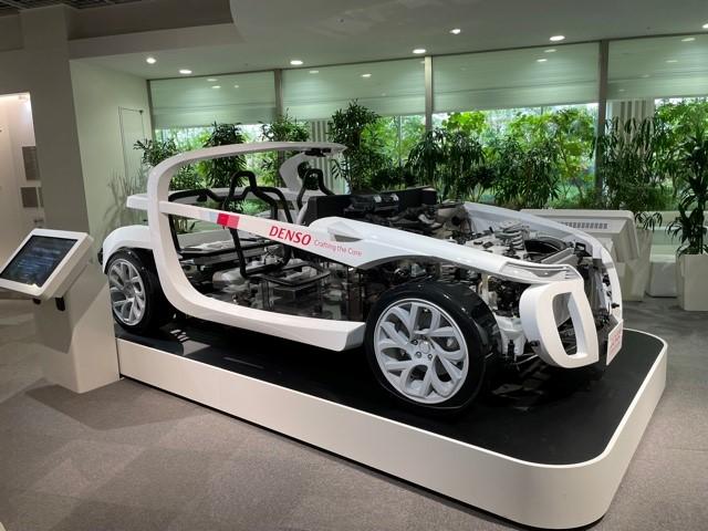 デンソー、シーメンスのソフトウェアポートフォリオを展開し、自動車製品設計のデジタル変革(DX)を推進