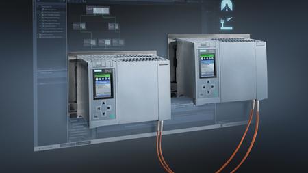シーメンス、二重化PLC Simatic S7-1500R/Hシリーズ