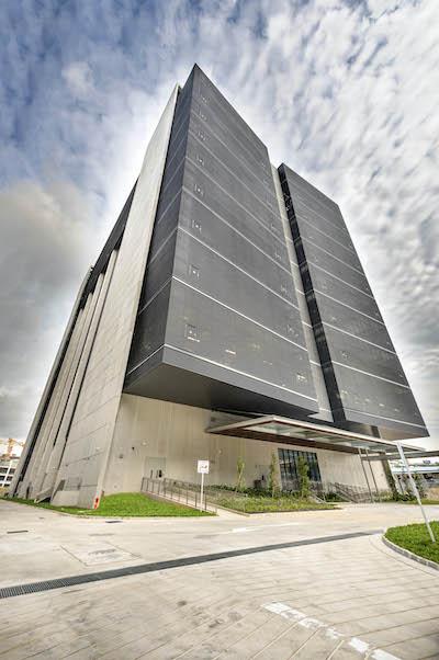 エクイニクス、シンガポールに第5のデータセンター「SG5」を開設<br>同国政府の持続可能性計画に対するコミットメントを強化